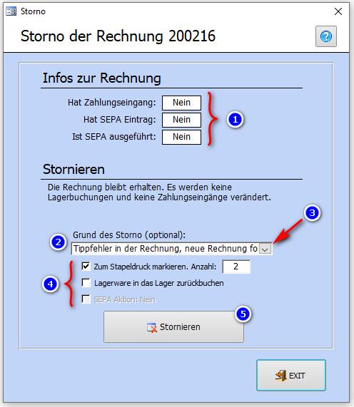 Rechnungen Erstellen Faktura Xp Warenwirtschaft Handbuch Und Wiki