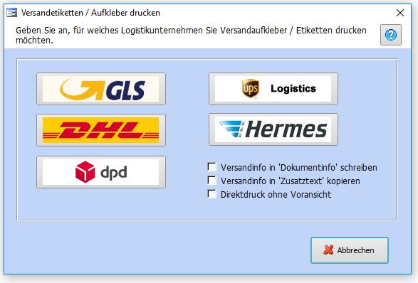 Logistik Faktura Xp Warenwirtschaft Handbuch Und Wiki