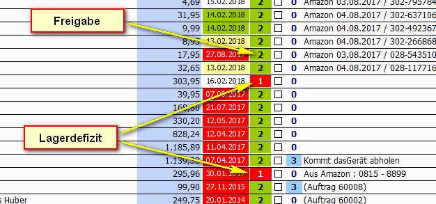 Lieferscheine erstellen – Faktura-XP Warenwirtschaft Handbuch und Wiki